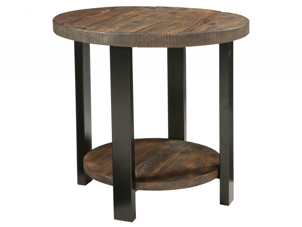 round acrylic coffee table probably perfect nice metal end tables furniture wood awesome somers reclaimed with top tree trunk nightstand tall white lamp chandelier glass wheels