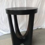 round black accent table home staging furniture rentals stand umbrella mosaic tops outdoor orange lamp glass end side piece garden set pier stools crystal and brass lamps small 150x150
