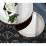 round country coffee table probably outrageous nice covers how mix and match accent tables crate barrel for end metal with reflective tabletops small vase white flowers top 150x150