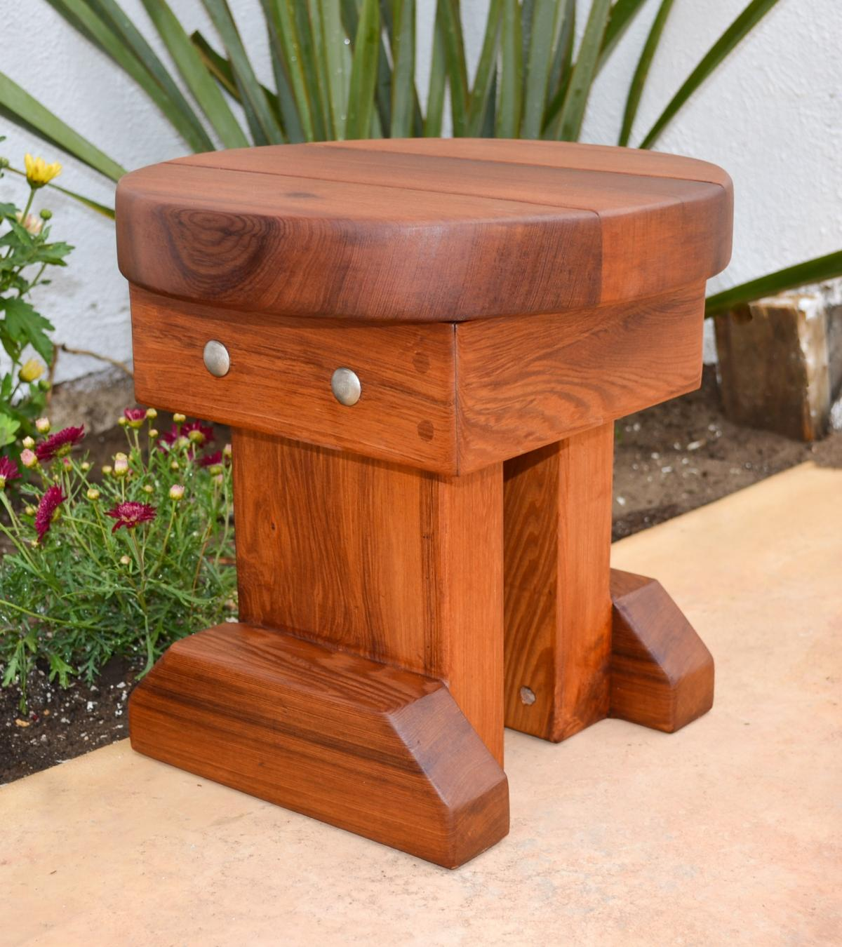 round gold accent table the fantastic cool small cherry wood end inch side redwood tables mini options old growth transparent premium sealant inches tall young america furniture