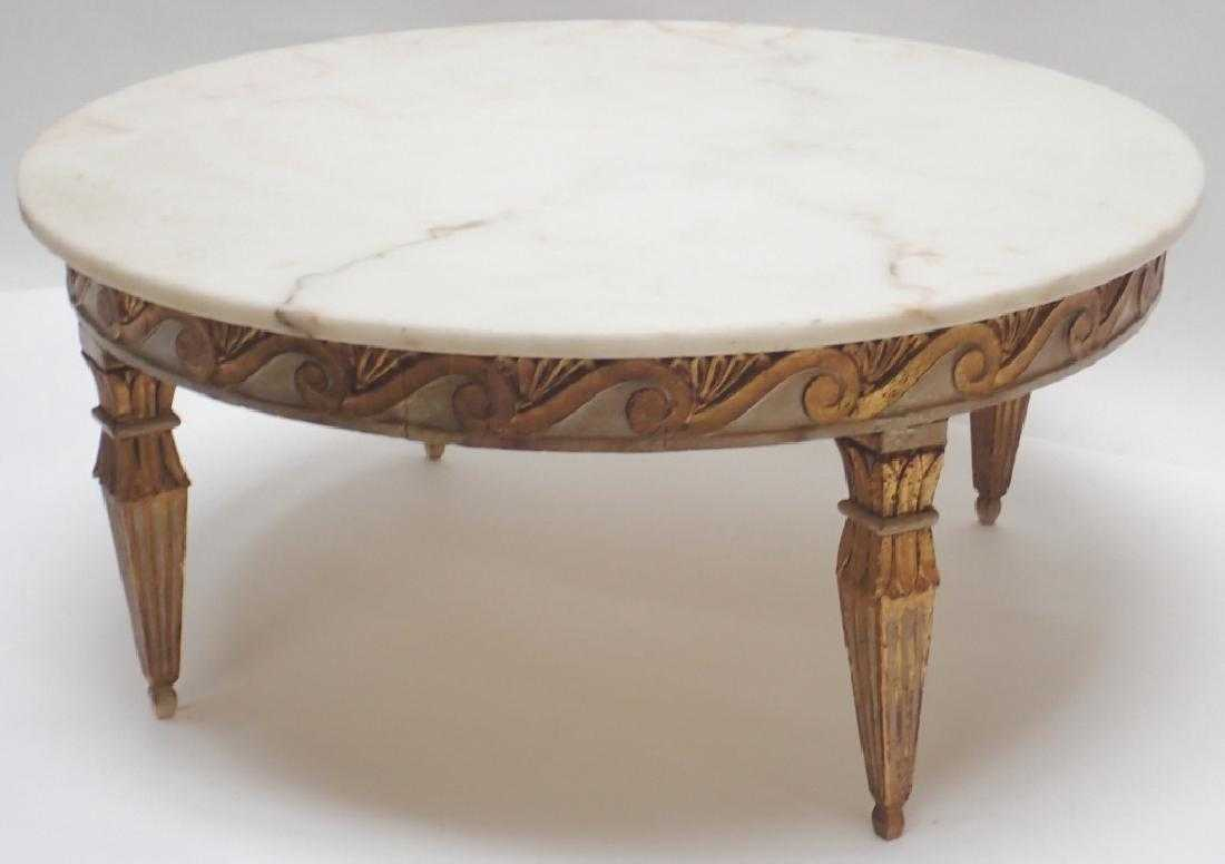 round marble top low table bombay company accent dale tiffany lamp sets bathroom styles shabby chic dresser small antique folding bedside gold and glass end lamps diy barndoor bar