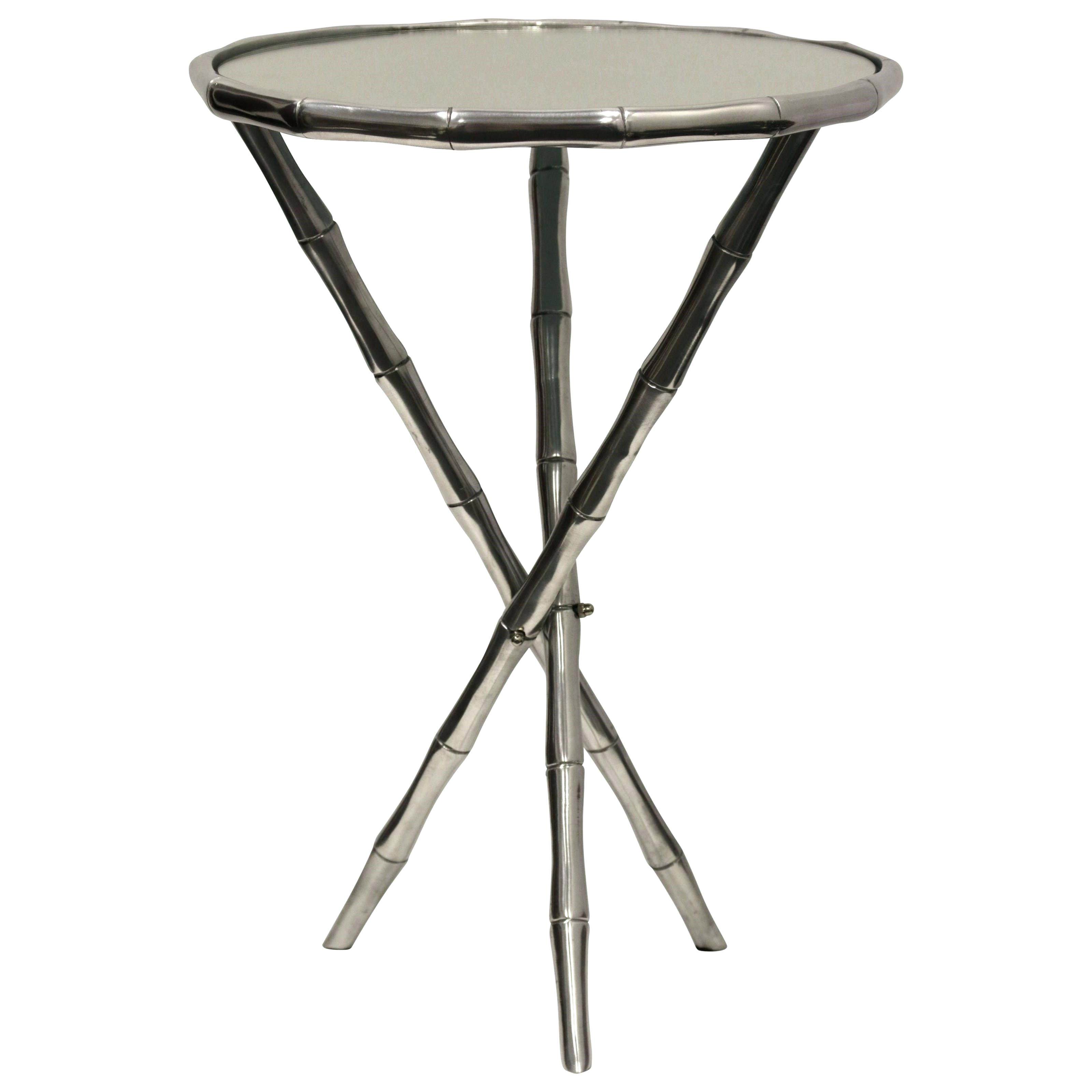 round metal accent table small tables occasional wrought iron glass top yamaha drum stool used ethan allen coffee cherry furniture homesense patio outdoor umbrella french bistro