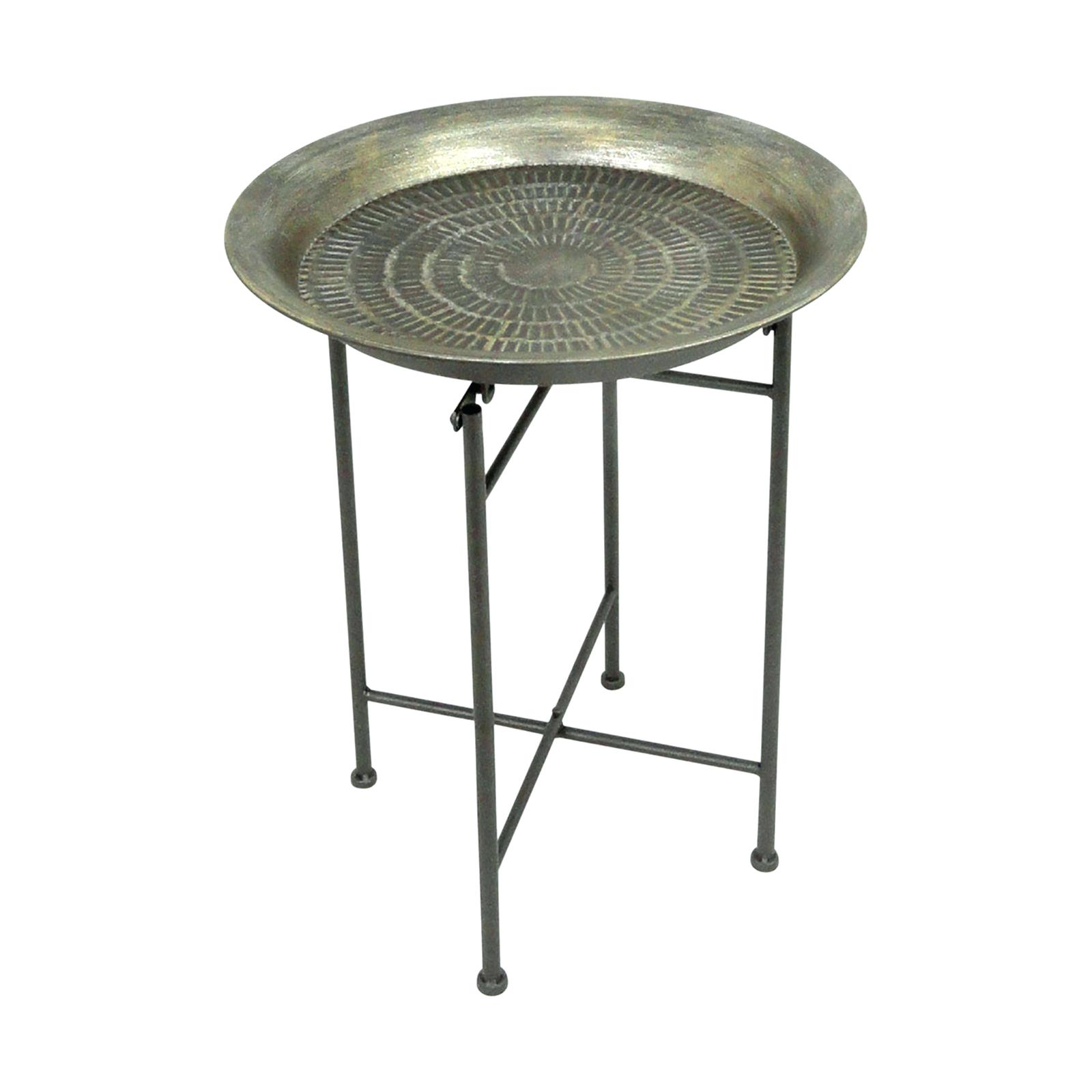 round metal accent table target threshold kitchen dining sets affordable modern outdoor furniture acrylic nightstand antique inlaid coffee waterproof cover for garden and chairs