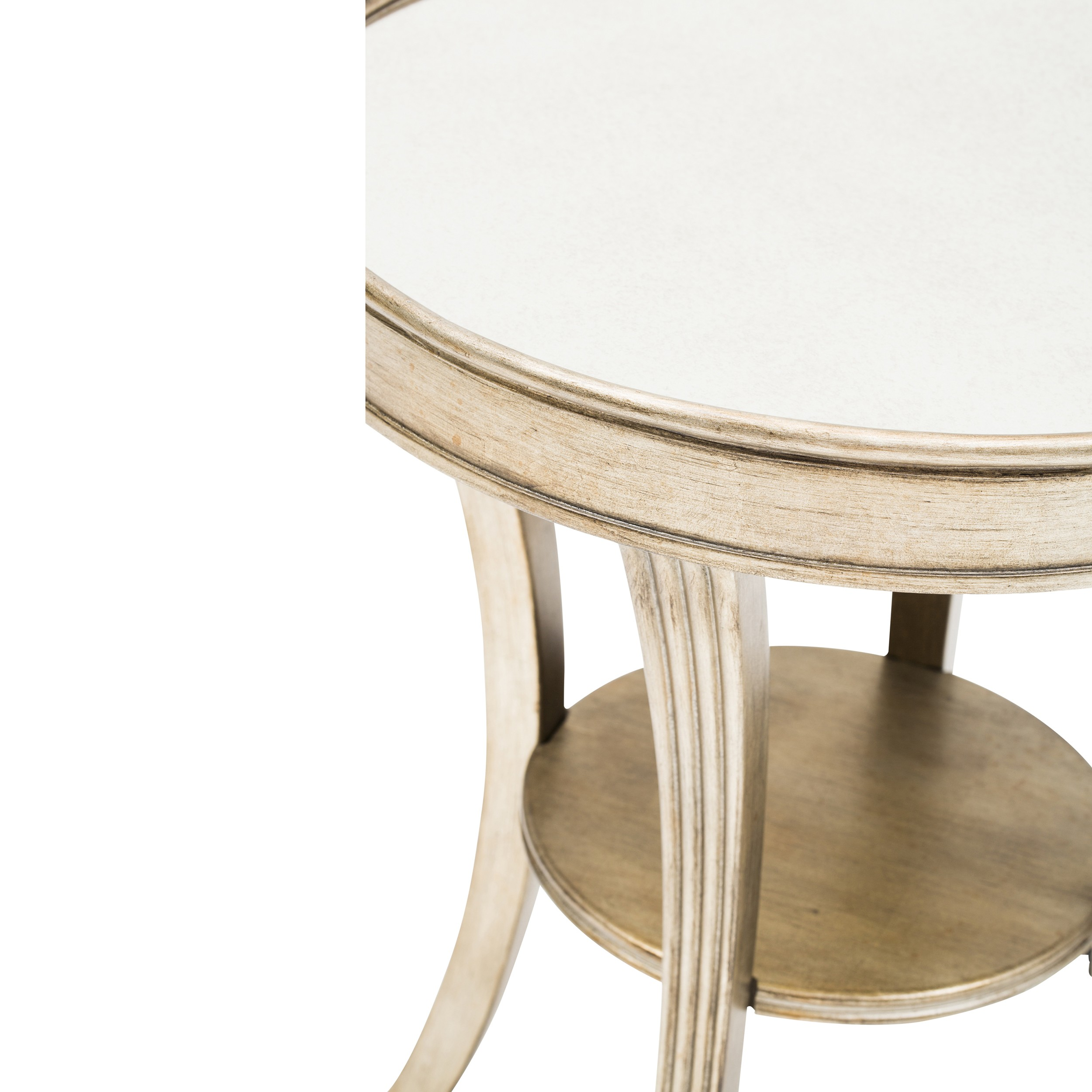 round mirror accent table end tables furniture with matching mirrors marble coffee set target threshold chair outside benches modern dressing looking for tile top ashley studded