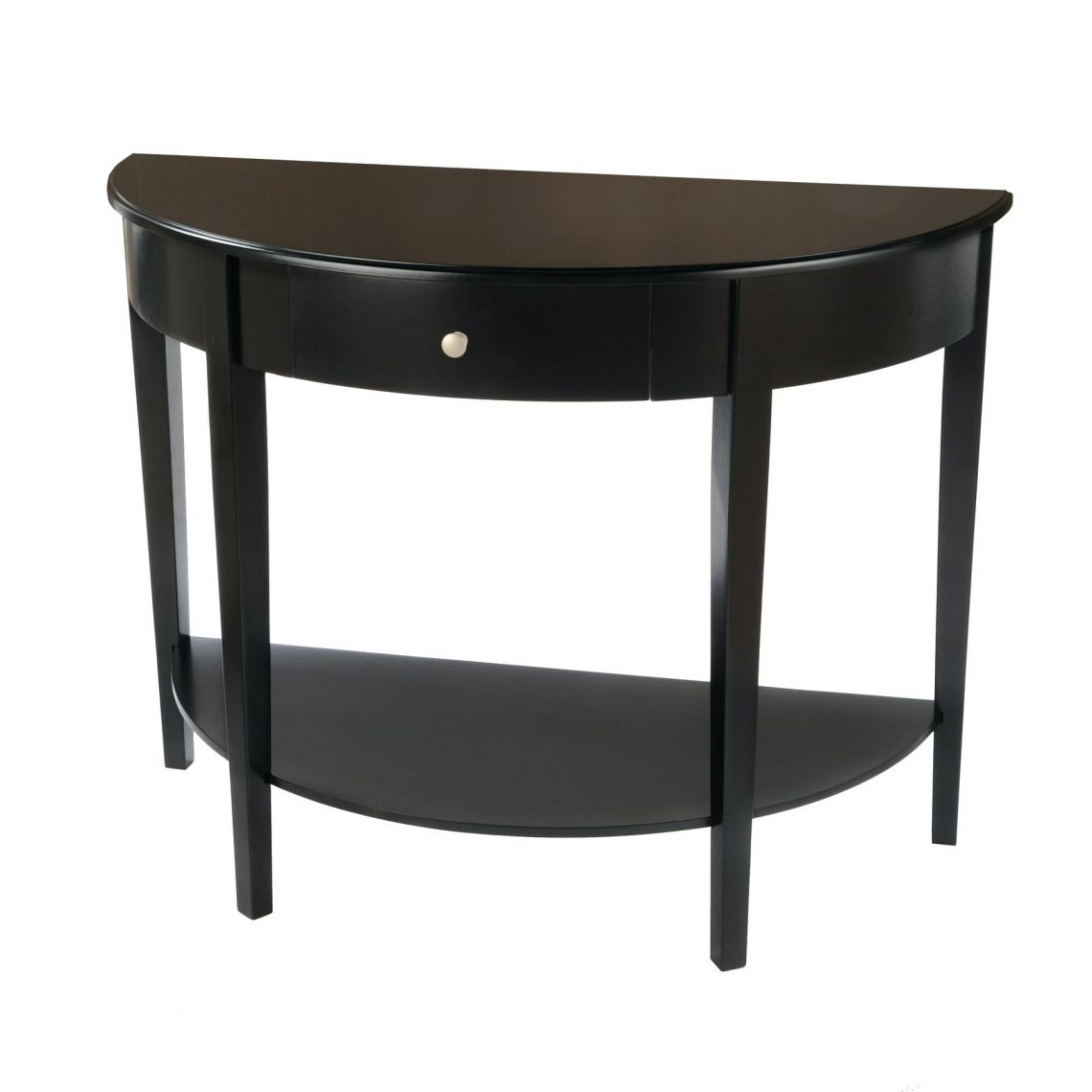 round mirrored side table glass mirror small black nightstand single drawer shelf bedroom furniture ideas drawers metal bedside accent tables unique nig vinofestdc end with top
