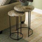round nesting table set side and accent tables oak knurl target threshold verizon ellipsis metal accents for furniture entrance hall small deck chairs patio with umbrella two 150x150