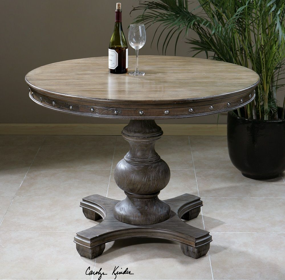 round oak unfinished distressed end large tall small delectable bedside diy wood antique table tables licious black accent pedestal full size wall hanging wine rack pottery barn