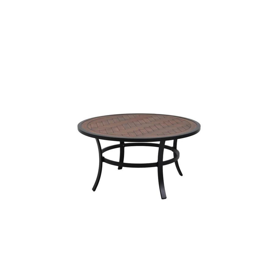 round outdoor chairs bunnings side rent kwila settings table wood dining timber schools plans mimosa gumtree kmart umbrella cover pla tables bar for wooden concrete outside and
