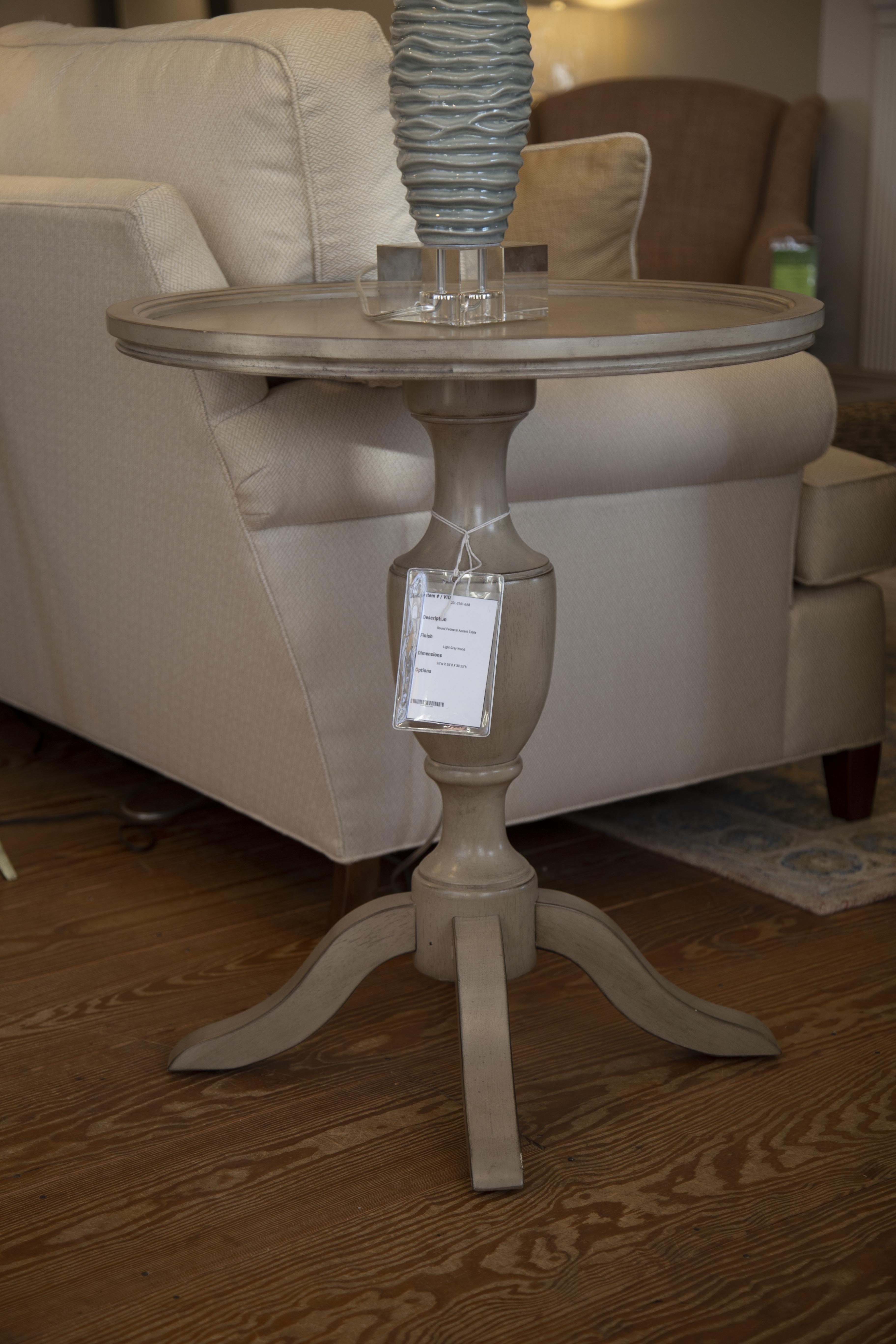 round pedestal accent table saybrook home wood grey large tilting patio umbrella metal and glass end tables entryway dresser target rattan cool bar wicker basket side for living