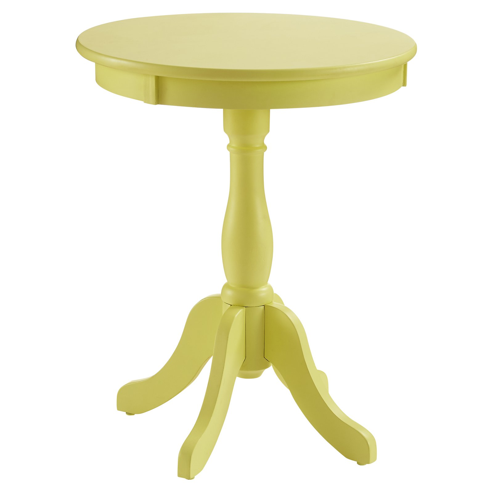 round pedestal side table multiple colors room essentials metal patio accent designer lamp tables antique oak bedside new furniture bar top height pineapple lights small end with