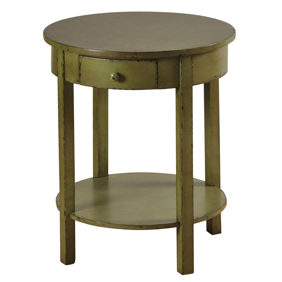 round side table made solid fir wood stylecraft accent tables antique glass pottery barn farm large square patio umbrella small white kitchen and chairs metal outdoor sitting room