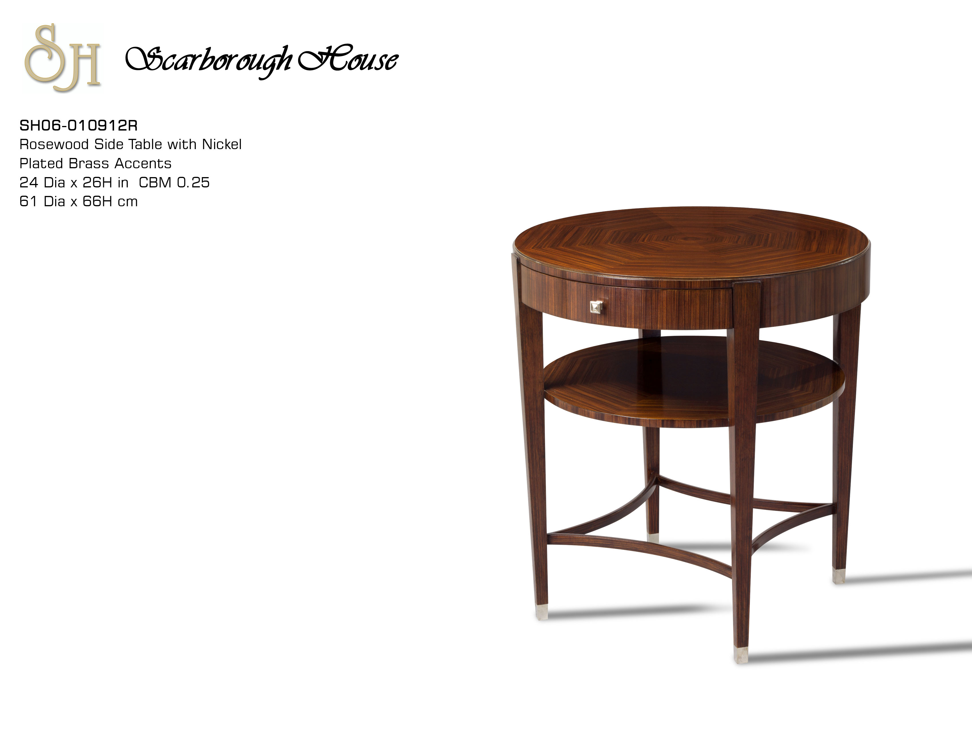 round side table scarborough house rosewood accent click here for printable lime green thrive furniture small outdoor seating rechargeable lamps home ikea floating shelves height