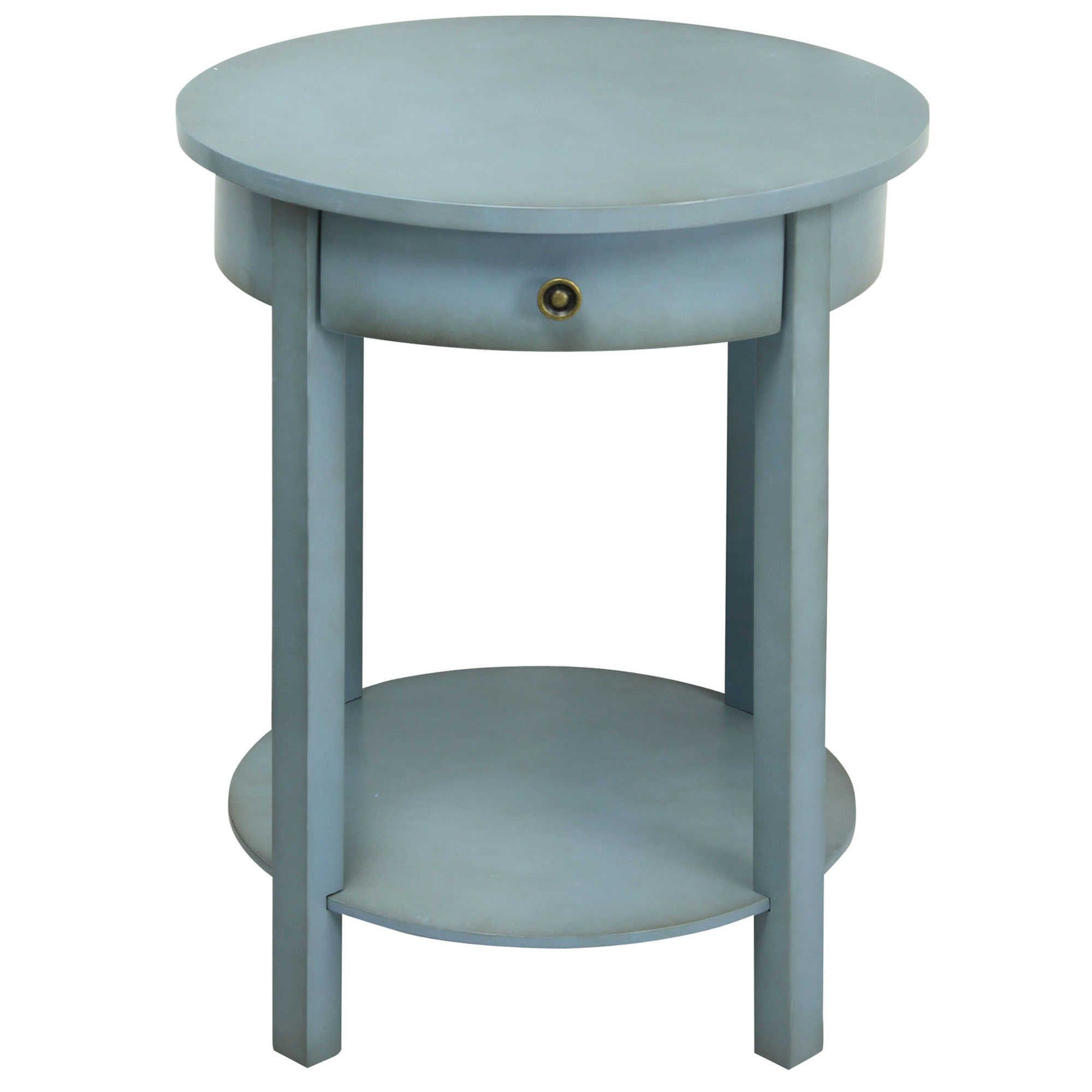 round tier wooden accent table light blue home decorating chest for living room modern clock side units white dining and chairs thin console groups west elm carpets floor cushion