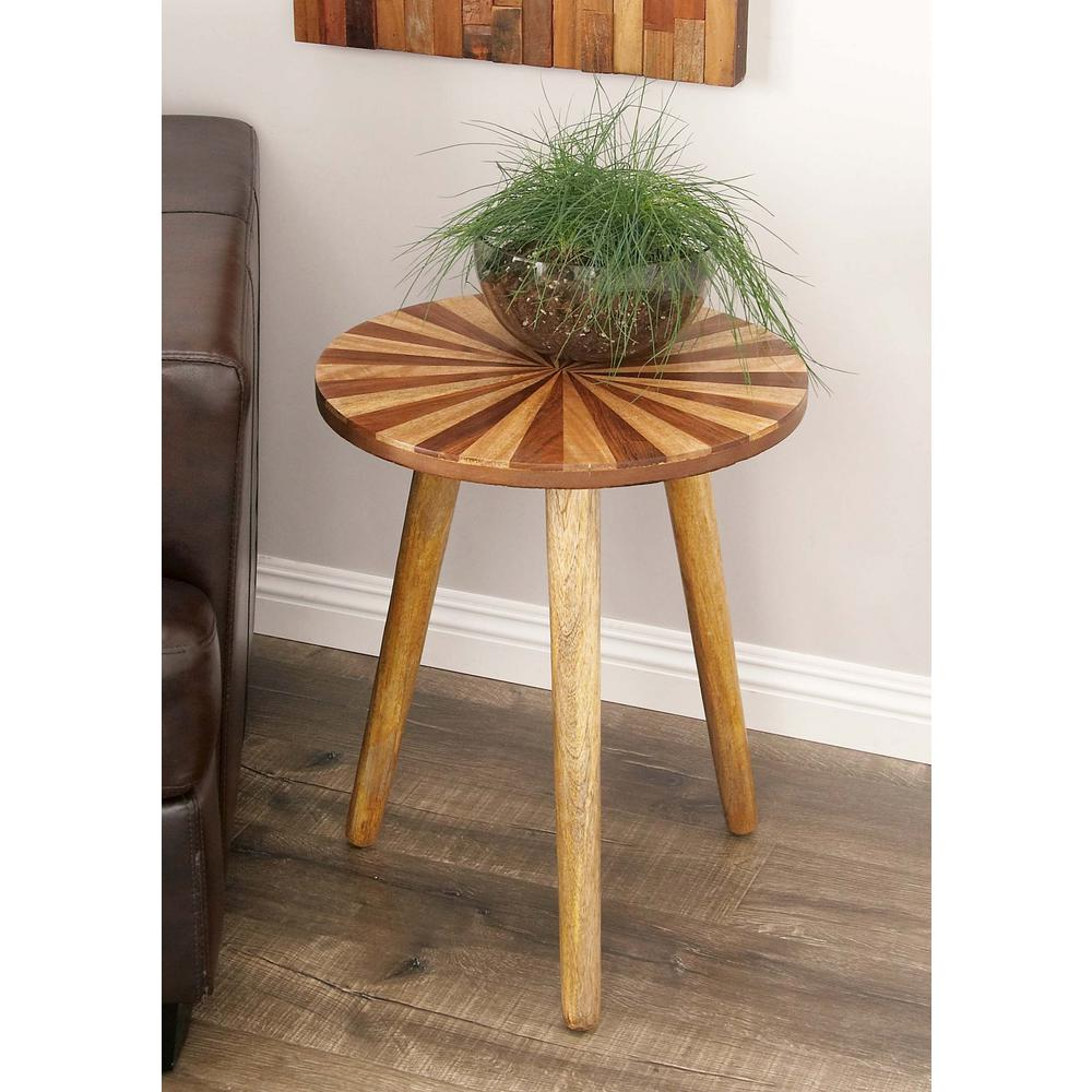 round yes winsome end tables accent the brown litton lane sasha table wooden color wheel inspired small counter height dining set target mission coffee fall runner patterns free