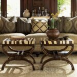 royal kahala edgewater sofa and striped delight accent table tommy zebra bahama tables long farmhouse dining west elm knock off mirrored bedside lockers pier one wicker chair 150x150