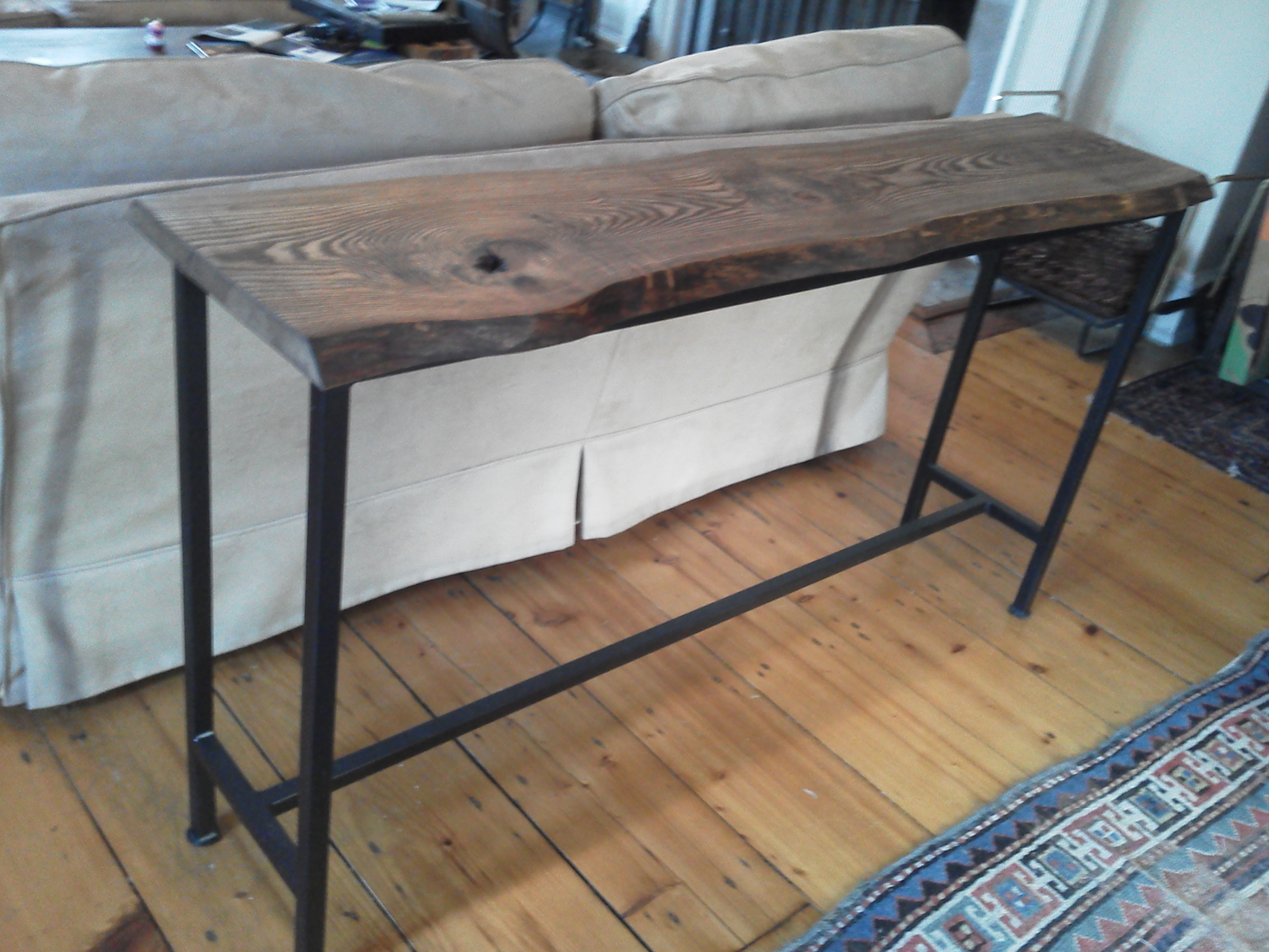 rustic accent tables reclaimed wood coffee table etsy farmhouse world market round live and steel side oblong beautiful bedroom sets bird decorations for home sofa with baskets