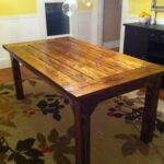 rustic barnwood furniture the fantastic diy farmhouse end how build table project aholic house plans white circle side foot farm free leons appliances small bathroom accent tables 150x150