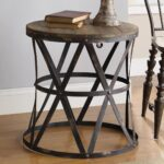 rustic coffee tables and end black forest decor modern side table white accent patterned living room chairs drop leaf breakfast affordable narrow antique console mirrored 150x150