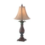 rustic desk lamp office table lamps for living room small antique accent modern contemporary bedside pineapple red nautical beach kitchen decor silver and glass end tables pier 150x150