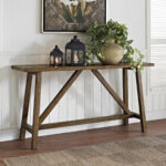 rustic done right farmhouse furniture loving better homes and gardens accent table gray wood console high end best home decor ping websites garden bathroom basin counter height 150x150