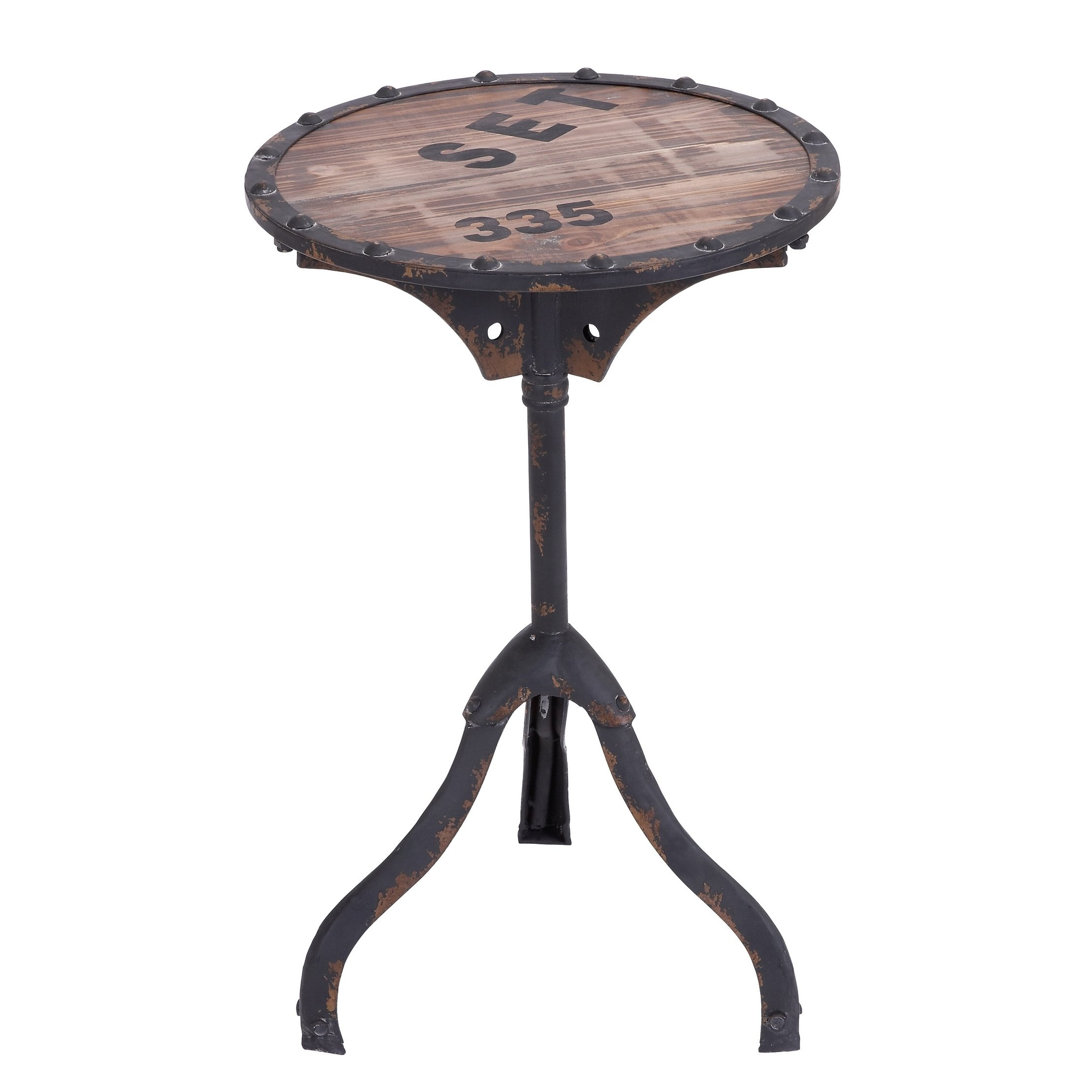rustic industrial style accent table studio free pedestal shipping today asian lamp target threshold windham cabinet mirimyn outside furniture clearance and end tables home decor