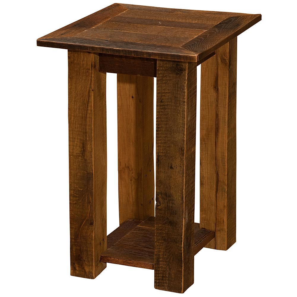 rustic occasional tables coffee end and causal table barnwood accent white glass side cast iron patio furniture antique writing desk farmhouse dining storage with baskets diy