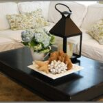 rustic wooden coffee table with unique centerpieces idea how great accent ideas decor accents decorative hallway chest drawers wood block side live edge brass and marble crystal 150x150