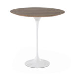 saarinen tulip side table yhst mawr metal accent circular cotton tablecloths target clocks outdoor sectional cover magnussen allure end timber legs fire pit set white marble 150x150