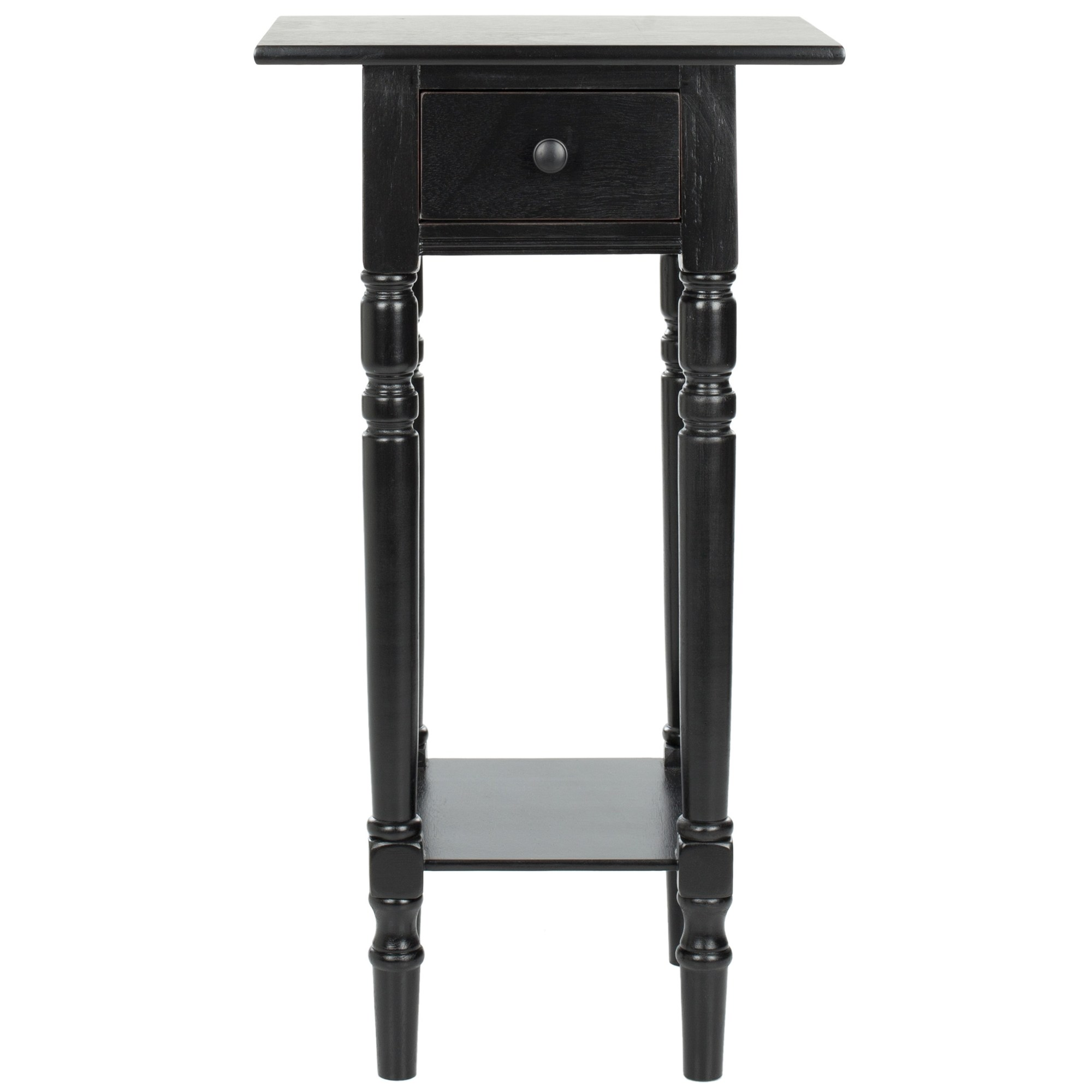 safavieh american home collection dover side table distressed cape cod black accent ture decorative accessories marble glass coffee patio and chairs outdoor set dining room with