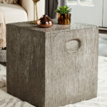 safavieh dark gray cube accent table zulily main all gone coffee for small room two tier round side teton village decorative tables condo furniture toronto white washed wood end 150x150