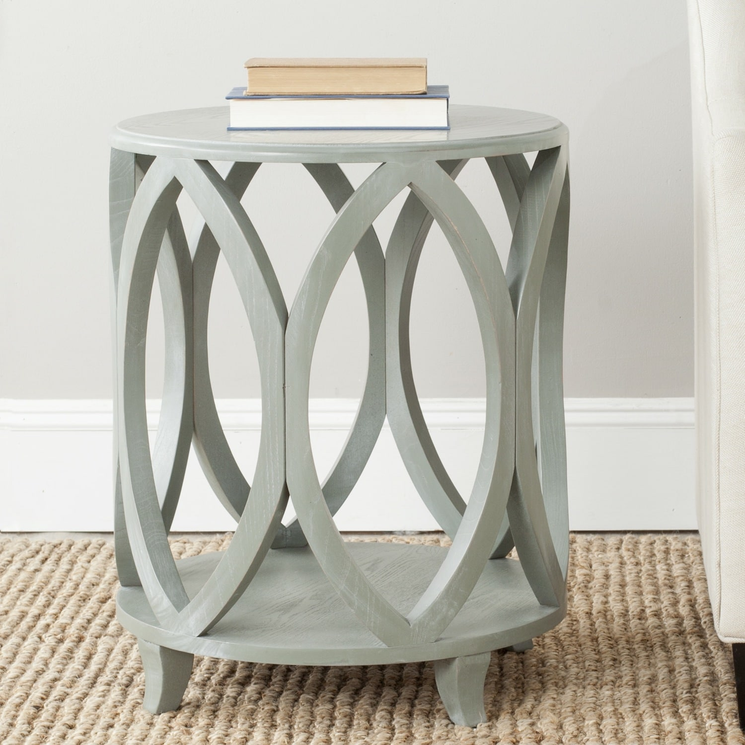 safavieh janika ash grey accent table free shipping off white today round mosaic outdoor dining nate berkus target small bedside light bathroom furniture barn door closet doors