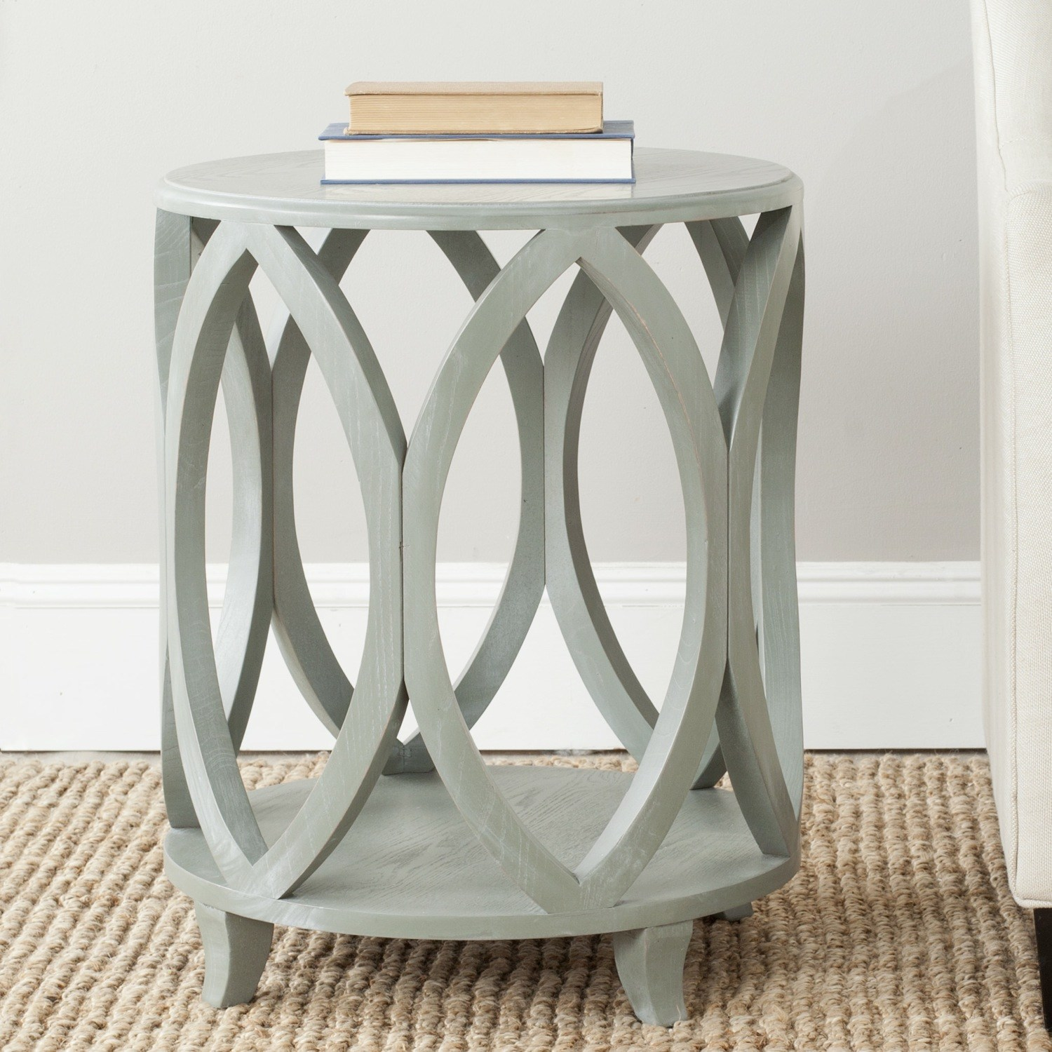 safavieh janika ash grey accent table free shipping today ellipsis tablet decor cabinets furniture legs blue tiffany lamp hallway chest diy small oblong tablecloth round folding