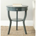 safavieh kendra dark teal end table free shipping today janika accent jcpenney dishes square tablecloth pier one chair cushions trestle dining sofa and loveseat sets under wooden 150x150