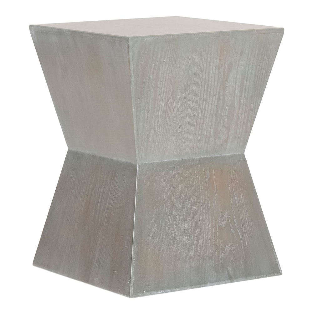 safavieh lotem accent table ash gray janika outdoor ice bucket farmhouse chairs storage ott target modern furniture toronto threshold mirrored small wine cabinet butcher block