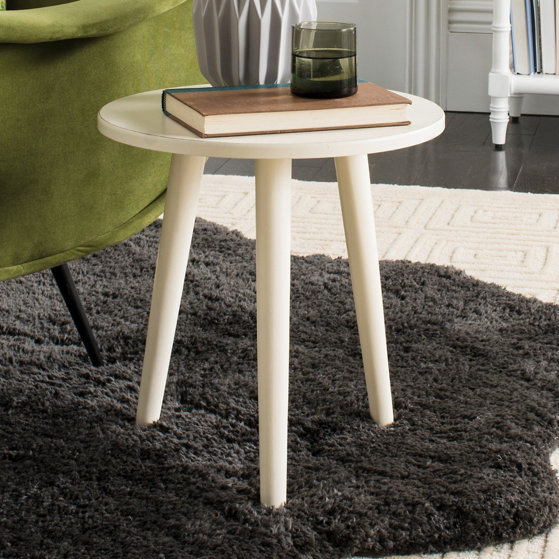 safavieh orion round accent table products small modern nevina tall white bedside cream end tables narrow lamp best living room furniture trunk side lamps laminate door strip