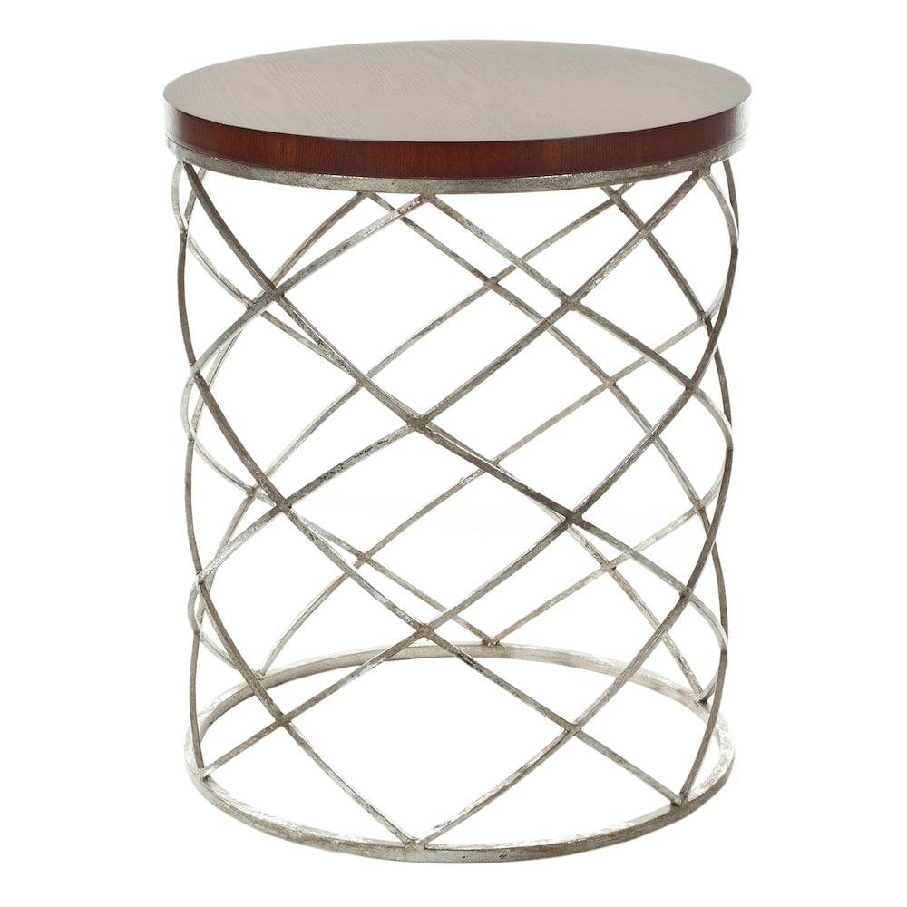 safavieh phoebe accent table janika tall cabinet with glass doors patio end storage childrens and chairs kmart colorful furniture mapex drum stool west elm shelves winsome daniel