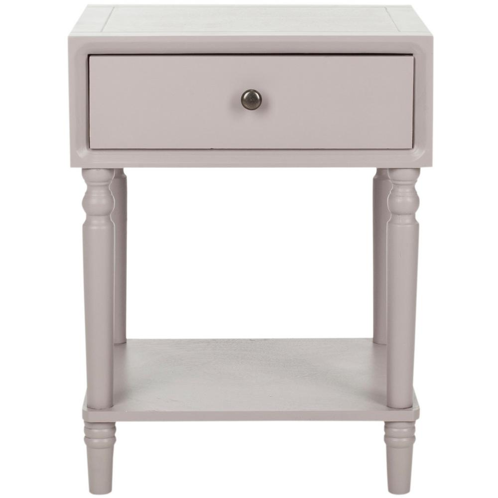 safavieh siobahn quartz gray accent table the end tables grey front door threshold plate furniture legs large patio cover antique buffet kitchen light fixture outdoor side