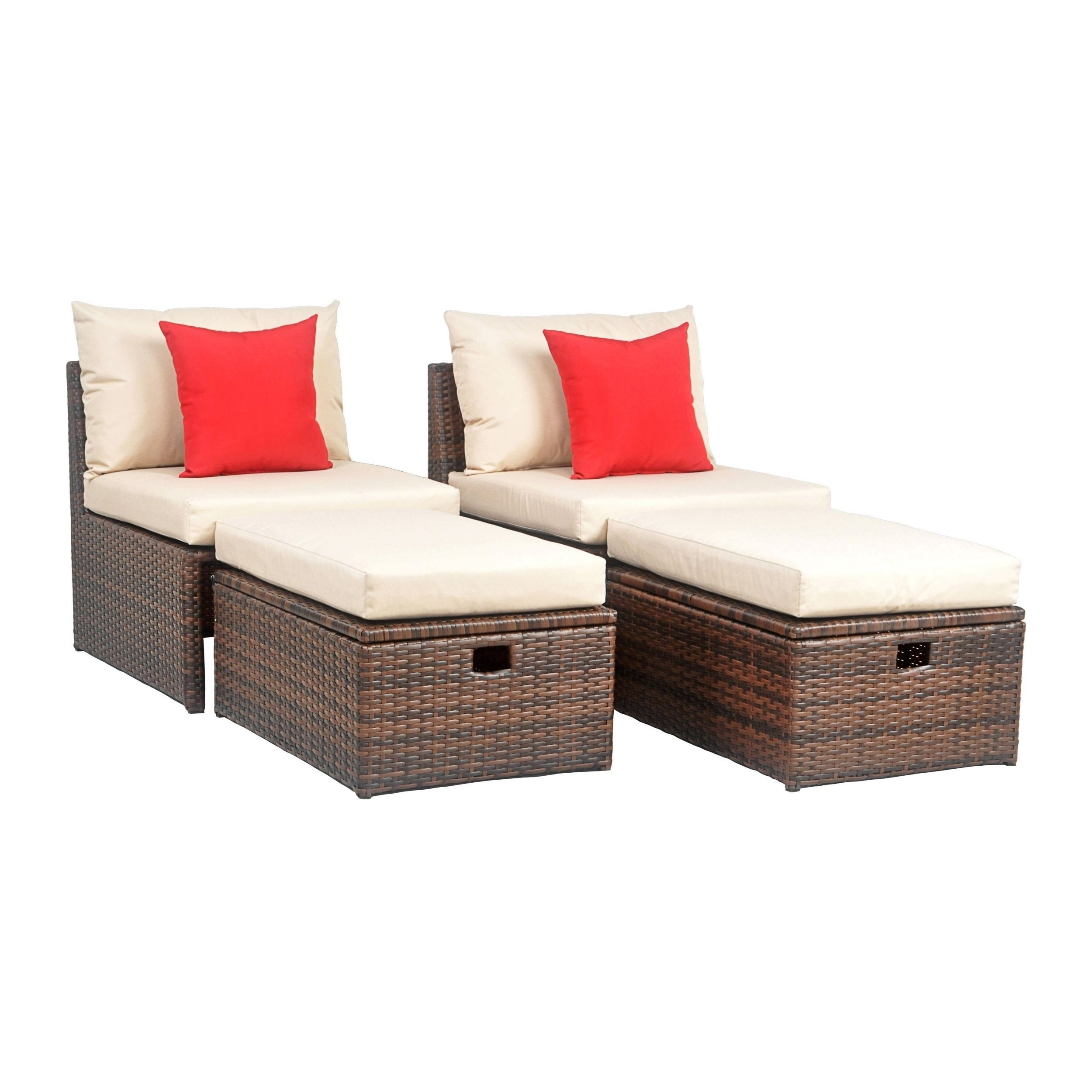 safavieh telford rattan brown tan red outdoor sette and storage wicker accent patio table ott size piece sets furniture blue bedside lamps glass floor lamp sheesham wood tall