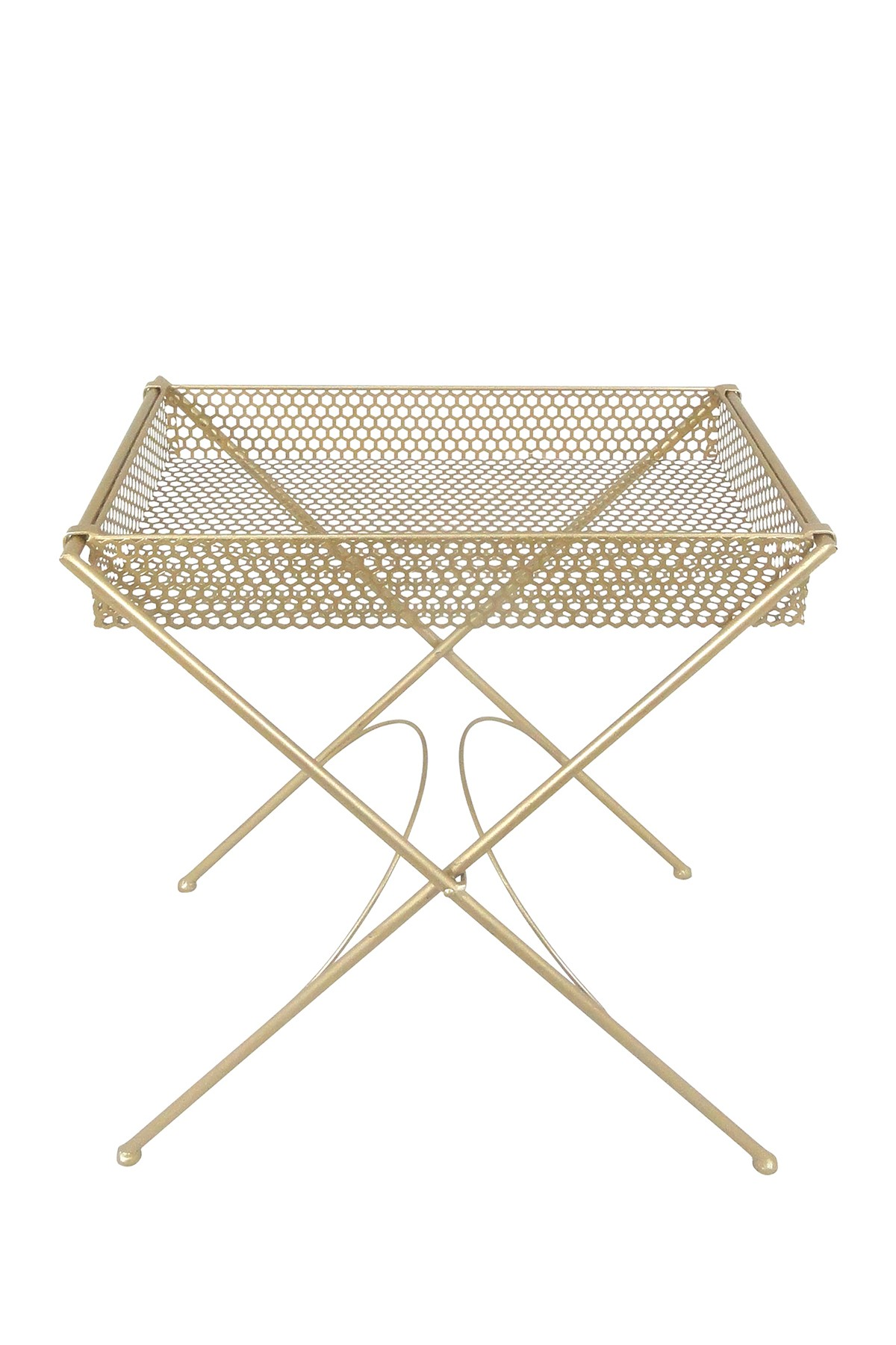 sagebrook home gold metal accent table nordstrom rack shower curtains tuscan furniture west elm couch rustic end tables lamp round mirrored side outdoor kitchen dining sets