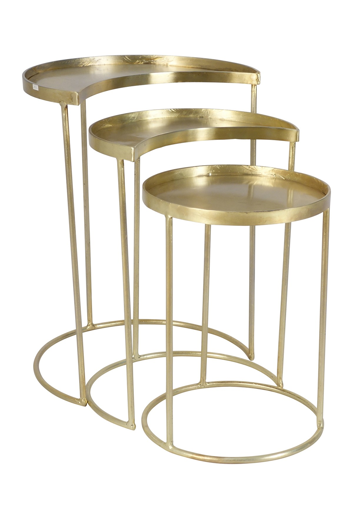 sagebrook home metal accent tables set nordstrom rack table outdoor furniture covers round mirage mirrored slim glass side sisal runner nautical childrens lamp small tall wooden