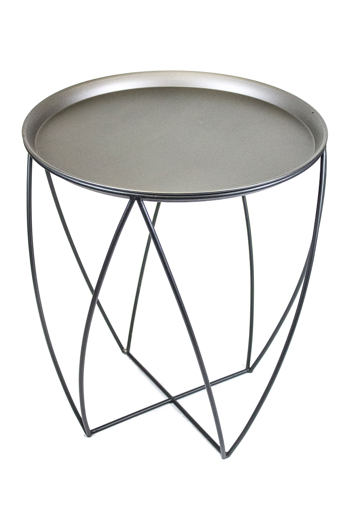 sagebrook home silver metal accent table nordstrom rack marble wood coffee black modern side square patio valley city furniture outdoor gold coast glass top sofa mahogany teak end