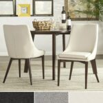 sasha mid century barrel back dining chairs set inspire modern round accent table free shipping today end tables dog grooming bath target bar stools large outdoor cover mission 150x150