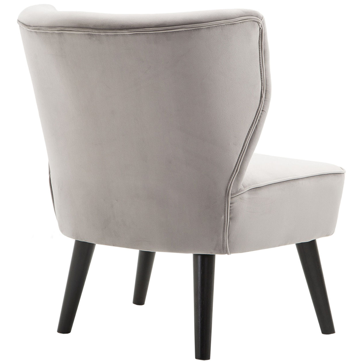 sasha mid century chair grey home round accent table rustic coffee toronto ikea wall storage bins low square dinette target bar stools black side wooden garden lamp and light