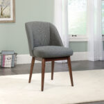 sauder select luna accent chair chairs with table oval dining cover decorative storage cabinets furniture pottery barn glass top coffee bungee target uma console bunnings bench 150x150