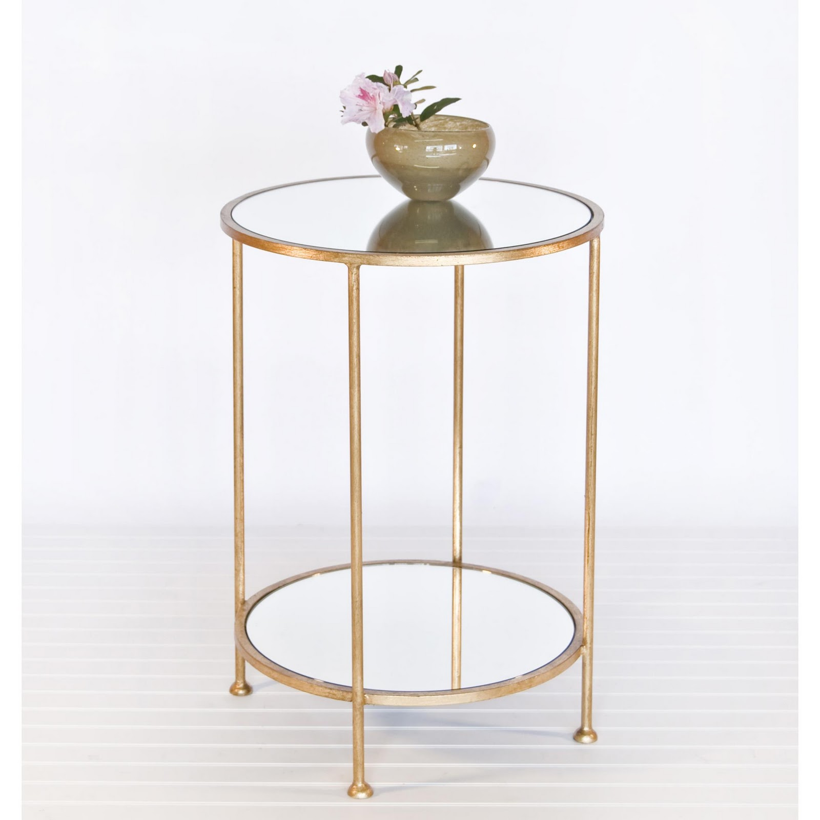 scenic small round metal end table drum glass top extraordinary target accent covers tables cloth white outdoor tablecloth gold millet wood base engaging for decor full size