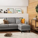 score big savings mokara accent table brown opalhouse cazenovia reversible sectional tachuri geometric front here everything ing from massive memorial day black and gold garden 150x150