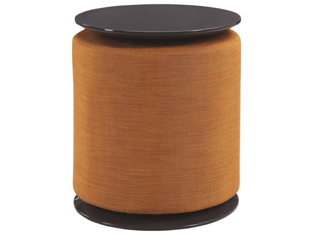 scott living round accent table with ott sadler home products color live edge brown threshold tiffany desk lamp next bedside tables oval coffee white marble room metal glass
