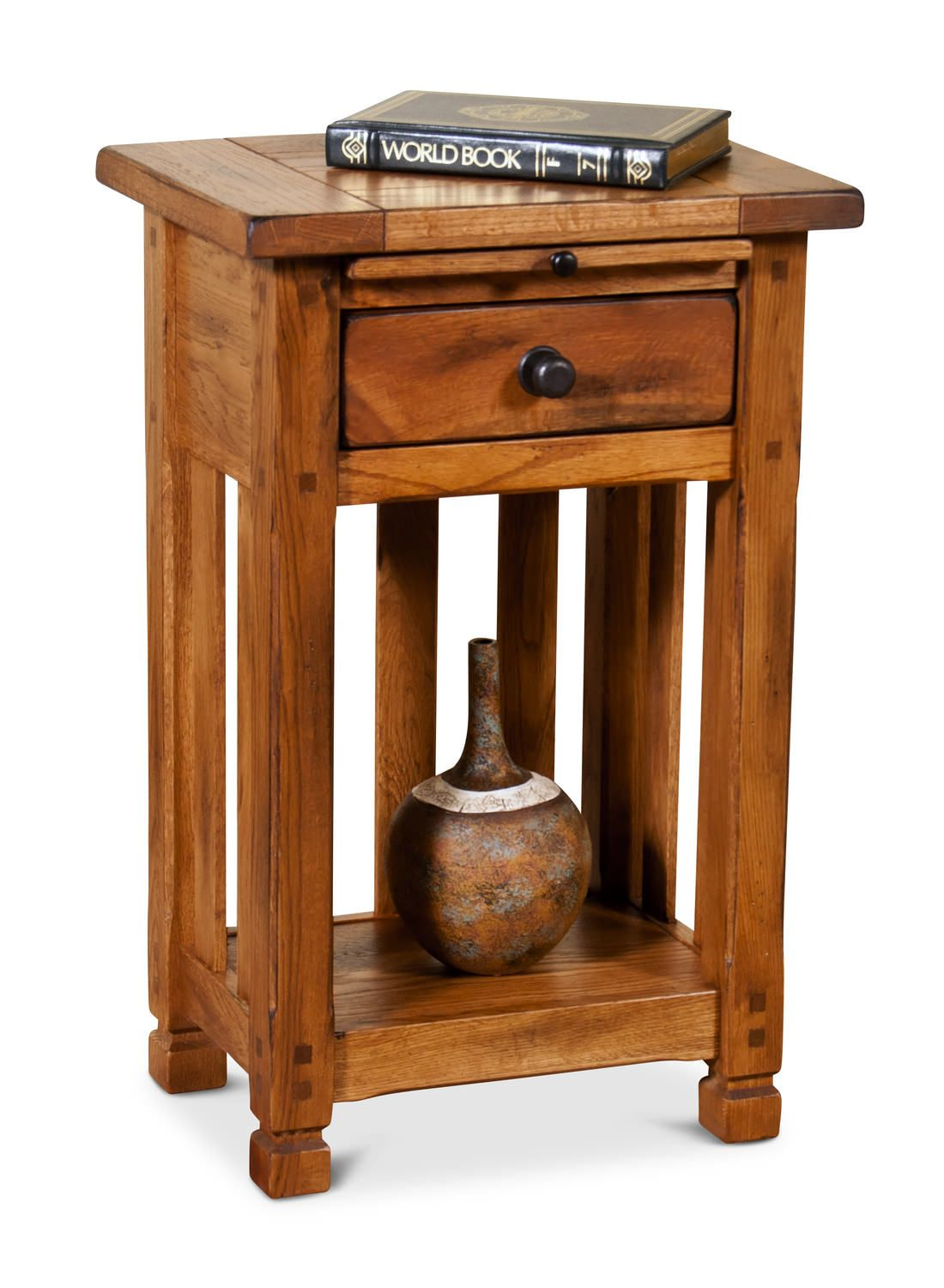 sedona phone stand for the home furniture accent table kitchen bench ikea entrance ideas oak dining living room sets custom trestle corner television winsome wood end tyndall