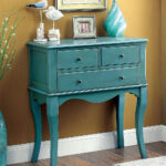 serendipity teal three drawer accent table zulily alt alternate blue ceramic stool corner computer desk with hutch side tables for living room bedroom chairs ikea bedside cream 150x150