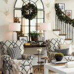 set the stage for magical holiday season black coffee ballard designs accent table piece grand palais mirror brook recliner randers stocked rollins suzanne kasler metal office 150x150